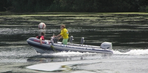 East Midlands Honda RYA Rib Competition