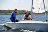 Thinking of trying sailing for the first time?