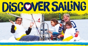 Discover sailing at Burton Sailing Club
