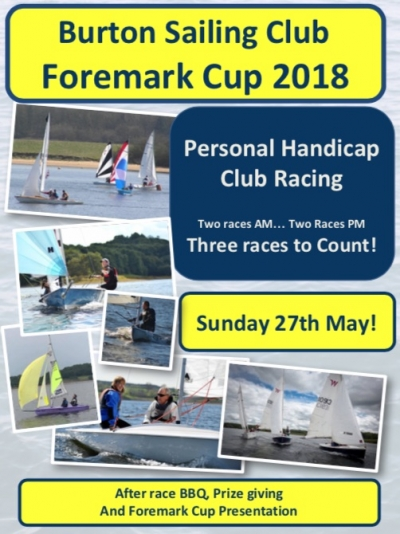 Foremark Cup 2018