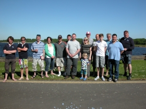 Beginners Course May/June 2012