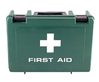 First Aid Course - 31st Jan